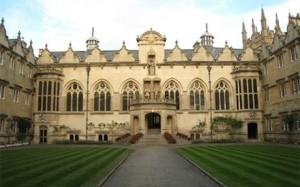 Αγγλικά Πανεπιστήμια