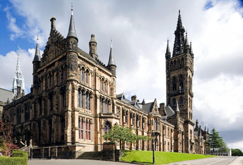 Καλύτερα Πανεπιστήμια στην Αγγλία
