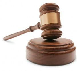 Νομική στην Αγγλία