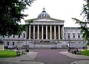 Βρετανικά Πανεπιστήμια