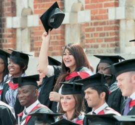 Πανεπιστήμια Αγγλίας