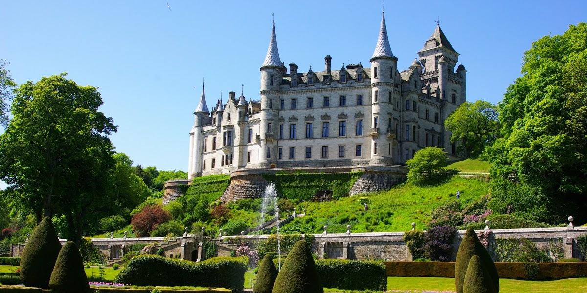 Σπουδές στη Σκωτία