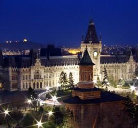 Σπουδές στη Ρουμανία
