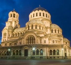 Σπουδές στη Βουλγαρία