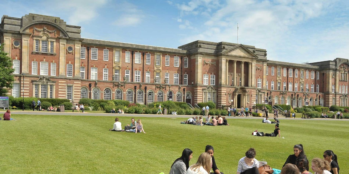 Πανεπιστήμια στην Αγγλία